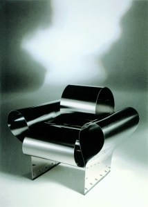 Design Luminy Well-Tempered-Chair-1986-Ron-Arad-1951 Well Tempered Chair 1986 Ron Arad 1951
