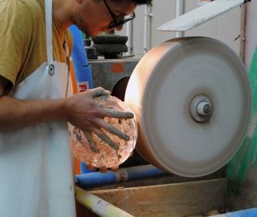 Design Luminy Workshop-Cirva-15 Workshop au CIRVA - Mai 2018 Work in progress  Yejin Lee Cirva Axèle Evans-Trébuchet Amandine Gaubert Alicia Locks   Design Marseille Enseignement Luminy Master Licence DNAP+Design DNA+Design DNSEP+Design Beaux-arts