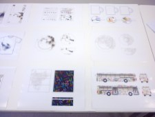 Design Luminy P1040472 Lou Yin Na - Dnap 2010 Archives Diplômes Dnap 2010  Lou Yin Na