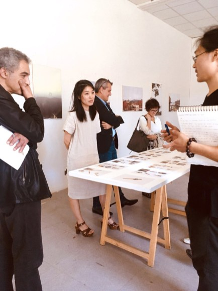Design Luminy Qi-Xiao-Dnsep-2018-16 Qi Xiao - Dnsep 2018 Archives Diplômes Dnsep 2018  QI Xiao