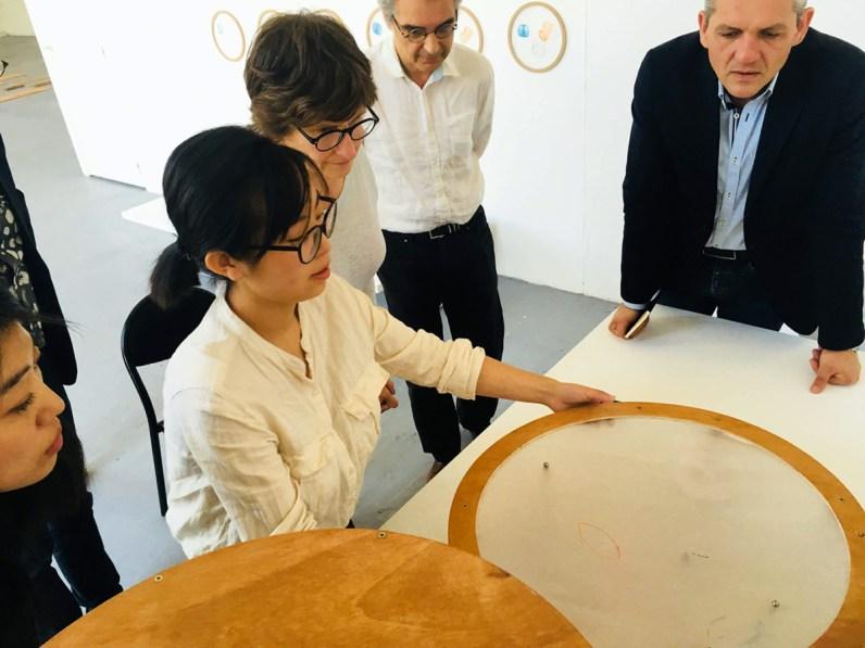Design Luminy ShaoDan-Li-Dnsep-2018-16 ShaoDan Li - Dnsep 2018 Archives Diplômes Dnsep 2018  ShaoDan Li   Design Marseille Enseignement Luminy Master Licence DNAP+Design DNA+Design DNSEP+Design Beaux-arts