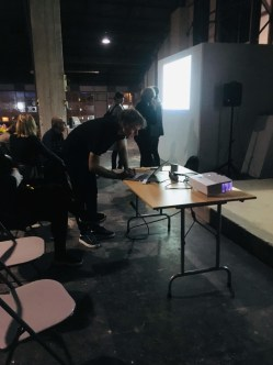 Design Luminy Winy-Maas-Why-Factory-115 Workshop « Manifesta : 1000 visions de Marseille » — Why Factory - Winy Maas Intervenants invités Work in progress  Winy Maas Why Factory MVRDV Lex te Loo Javier Arpa-Fernandez Adrien Ravon