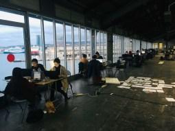 Design Luminy Winy-Maas-Why-Factory-66 Workshop « Manifesta : 1000 visions de Marseille » — Why Factory - Winy Maas Intervenants invités Work in progress  Winy Maas Why Factory MVRDV Lex te Loo Javier Arpa-Fernandez Adrien Ravon