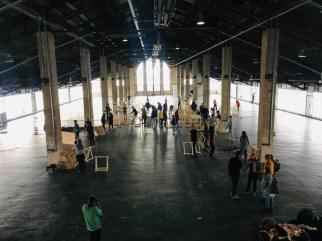 Design Luminy Winy-Maas-Why-Factory-8 Workshop « Manifesta : 1000 visions de Marseille » — Why Factory - Winy Maas Intervenants invités Work in progress  Winy Maas Why Factory MVRDV Lex te Loo Javier Arpa-Fernandez Adrien Ravon