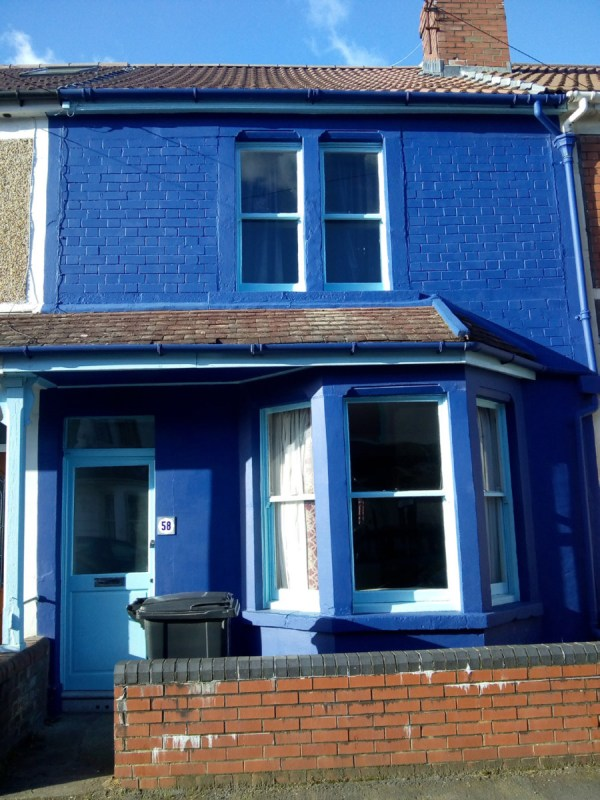 Design Luminy My-Blue-House-58-Foxcote-Road-Southville-600x800 Adèle Berges - Bristol, Faculty of Art, Media and Design BRISTOL, Faculty of Art, Media and Design Séjours Erasmus Work in progress  Adèle Bergès