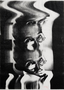 Design Luminy Bruno-Munari-Autoportrait-Xerographie BrunoMunari – Manifeste du machinisme – 1952 Références Textes  Manifeste Bruno Munari   Design Marseille Enseignement Luminy Master Licence DNAP+Design DNA+Design DNSEP+Design Beaux-arts