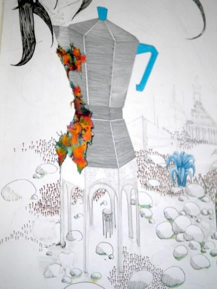 Design Luminy P1000708 Hippolyte Hentgen Intervenants invités  Hippolyte Hentgen dessin