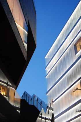 Design Luminy GYRE1 Lucie Evans-Trébuchet – TOKYO – Flânerie urbaine Séjours Erasmus Stages  Lucie Evans-Trébuchet Japon   Design Marseille Enseignement Luminy Master Licence DNAP+Design DNA+Design DNSEP+Design Beaux-arts