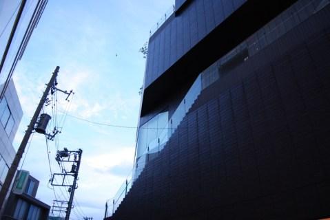 Design Luminy GYRE2 Lucie Evans-Trébuchet – TOKYO – Flânerie urbaine Séjours Erasmus Stages Work in progress  Lucie Evans-Trébuchet Japon