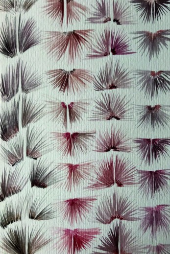 Design Luminy Jade-rousset-erasmus-2-13 Jade Rousset – École Massana – Barcelone Barcelone École Massana Séjours Erasmus Work in progress  Textile motif Massana Jade Rousset