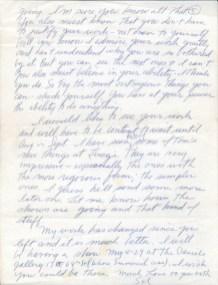 Design Luminy Sol-LeWitts-Letter-to-Eva-Hesse-Page-5 Lettre de Sol Lewitt à EvaHesse – 14Avril1965 Histoire du design Références Textes  Sol Lewitt Eva Hesse   Design Marseille Enseignement Luminy Master Licence DNAP+Design DNA+Design DNSEP+Design Beaux-arts