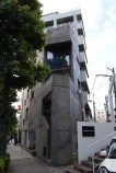 Design Luminy TOWER-HOUSE Lucie Evans-Trébuchet – TOKYO – Flânerie urbaine Séjours Erasmus Stages Work in progress  Lucie Evans-Trébuchet Japon