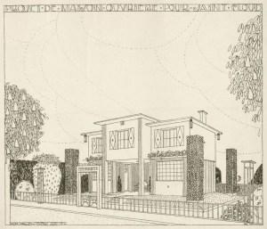 Design Luminy Maison-Ouvriere-Celle-Saint-Cloud Maison Ouvriere Celle Saint-Cloud