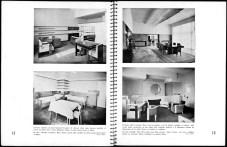 Design Luminy AA-1932-Villa-Cavroix-6 Robert Mallet-Stevens – La Villa Cavrois, Architecture d'Aujourd'hui, N° 8, nov 1932 Histoire du design Icônes Références Textes  Robert Mallet-Stevens