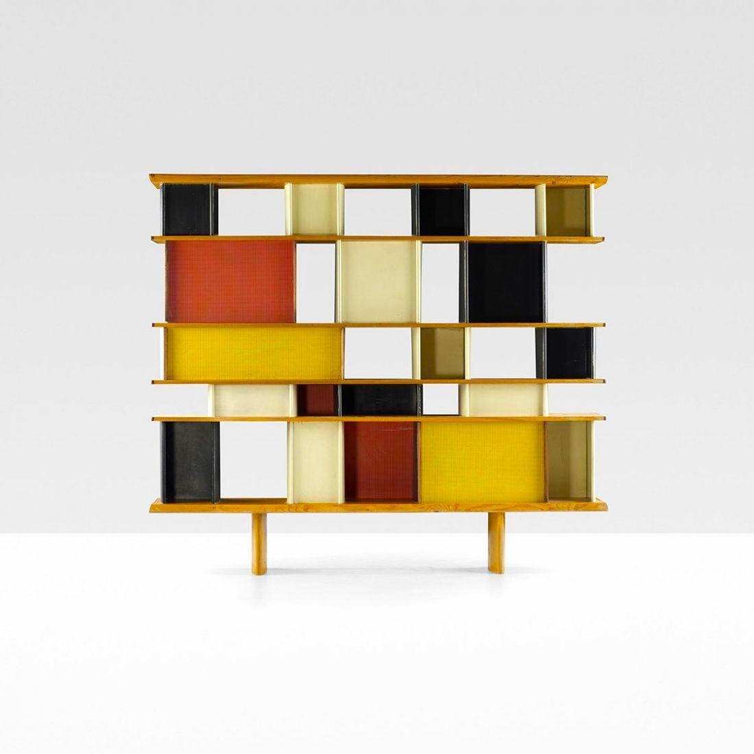 Design Luminy Bibliotheque-maison-Mexique-1952-Charlotte-Perriand-1903-1999 Aperçu rapide    Design Marseille Enseignement Luminy Master Licence DNAP+Design DNA+Design DNSEP+Design Beaux-arts