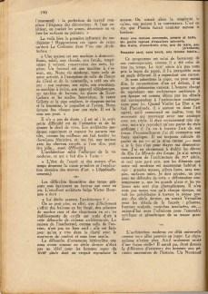 Design Luminy Conférence-22Les-raisons-de-larchitecture-moderne-dans-tous-les-pays22-1er-décembre-1926-6-1 Robert Mallet-Stevens – Les raisons de l'architecture moderne dans tous les pays (conférence) Histoire du design Références Textes  Robert Mallet-Stevens