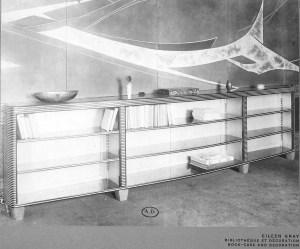 Design Luminy Feuillet-arts-3-2-300x249 Les laques de Miss Eileen Gray - Elisabeth de Clermont-Tonnerre Histoire du design Références Textes  Eileen Gray