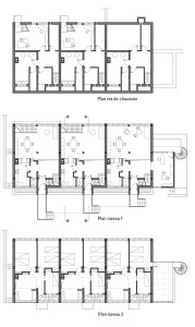 Design Luminy Plan-179x300 Pour en finir avec le meuble d'artiste – Mart Stam – 1928 Histoire du design Références Textes  Weißenhof Rationalisation préfabrication Mart Stam