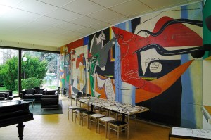 Design Luminy fondation-suisse-le-corbusier-cite-internationale-universitaire.suissefresque-300x199 Charlotte Perriand – L'atelier de la rue de Sèvres (extrait de : <em>Une vie de création</em>, Éditions Odile Jacob, Paris, 1998) Histoire du design Références Textes  Villa La Roche Pierre Jeanneret Le Corbusier Charlotte Perriand
