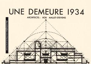 Design Luminy 9782858935451-A-300x212 Robert Mallet-Stevens -Bibliographie Bibliographie Histoire du design Références Textes  Robert Mallet-Stevens