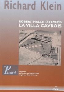 Design Luminy Cavrois-210x300 Robert Mallet-Stevens -Bibliographie Bibliographie Histoire du design Références Textes  Robert Mallet-Stevens