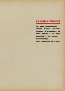 Design Luminy Tekhne-Loos-1931-12 Céramique, 1904 – Adolf Loos (1870-1933) Références Textes  ornement décor Adolf Loos