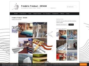 Design Luminy httpwwwfredericfredoutdesigncom Liens