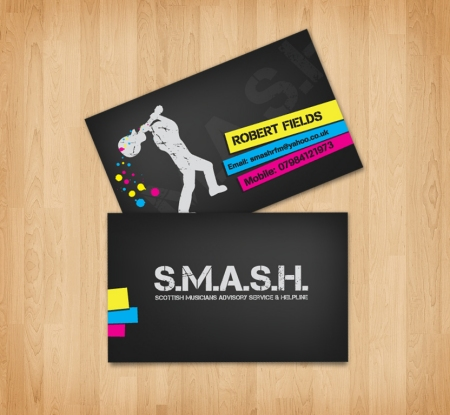 Showcase Of Double Sided Business Cards DesignM Ag