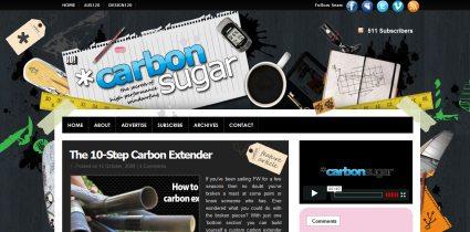 CarbonSugar