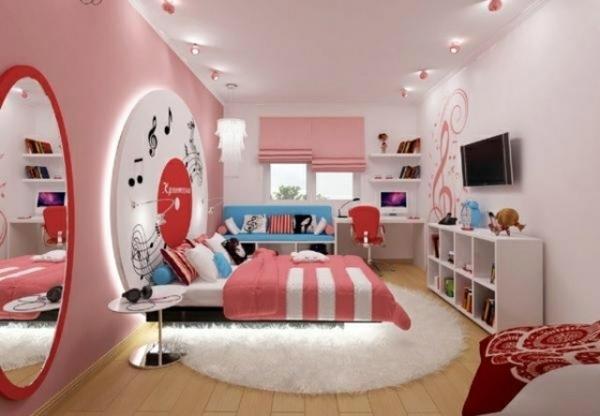 Ikea Schlafzimmer Teenager | Jugendzimmer Ideen Für Kleine Räume
