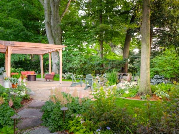 Jardin Zen Exterieur Pas Cher