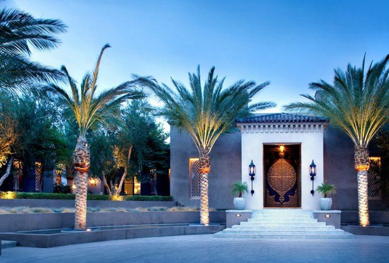Style marocain  ides damnagement extrieur en 30 images