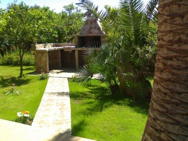 Amnagement extrieur pour la cour la terrasse ou le jardin