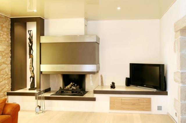 meuble de cuisine moderne