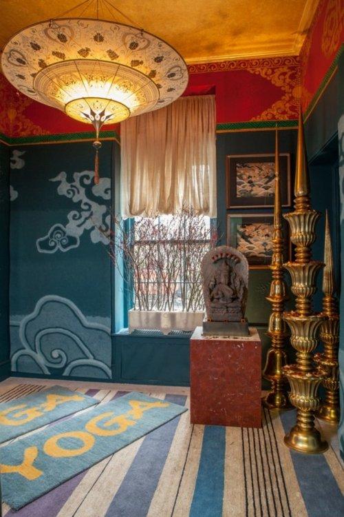 La salle de mditation en 24 exemples zen et magnifiques