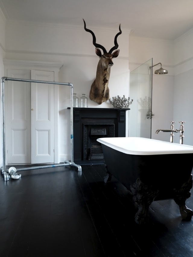 Baignoire lot  design lgant et moderne pour la salle de bain
