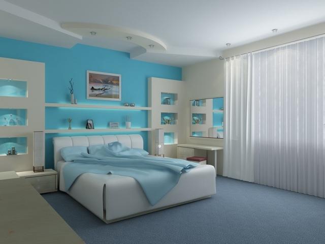 Chambre ado fille linge de lit en tant que dcoration  23 ides
