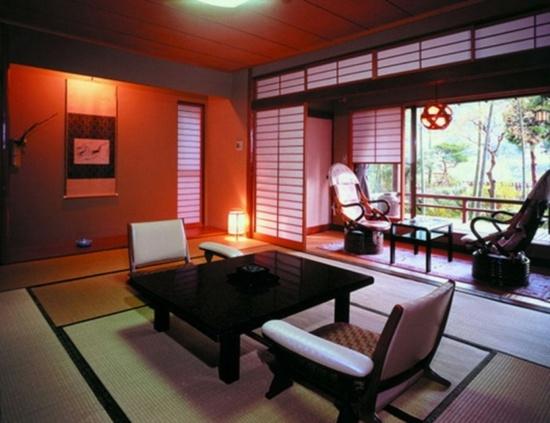 Desain Rumah Jepang Tahan Gempa