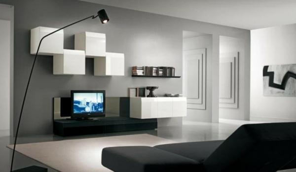 Quel meuble tl pour le salon contemporain