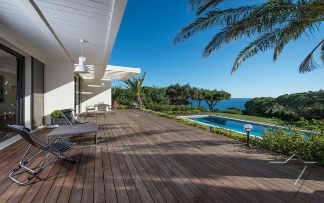 Ides terrasse bois pour un extrieur fonctionnel et lgant
