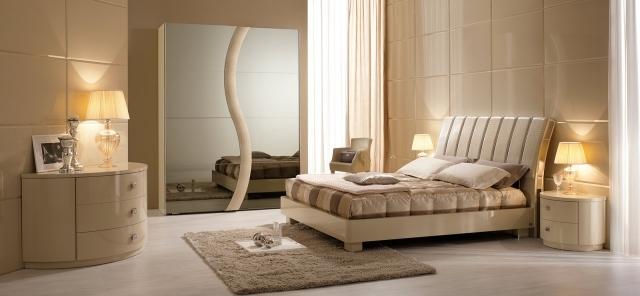 Lampe de chevet sympa et lgante pour un confort complet