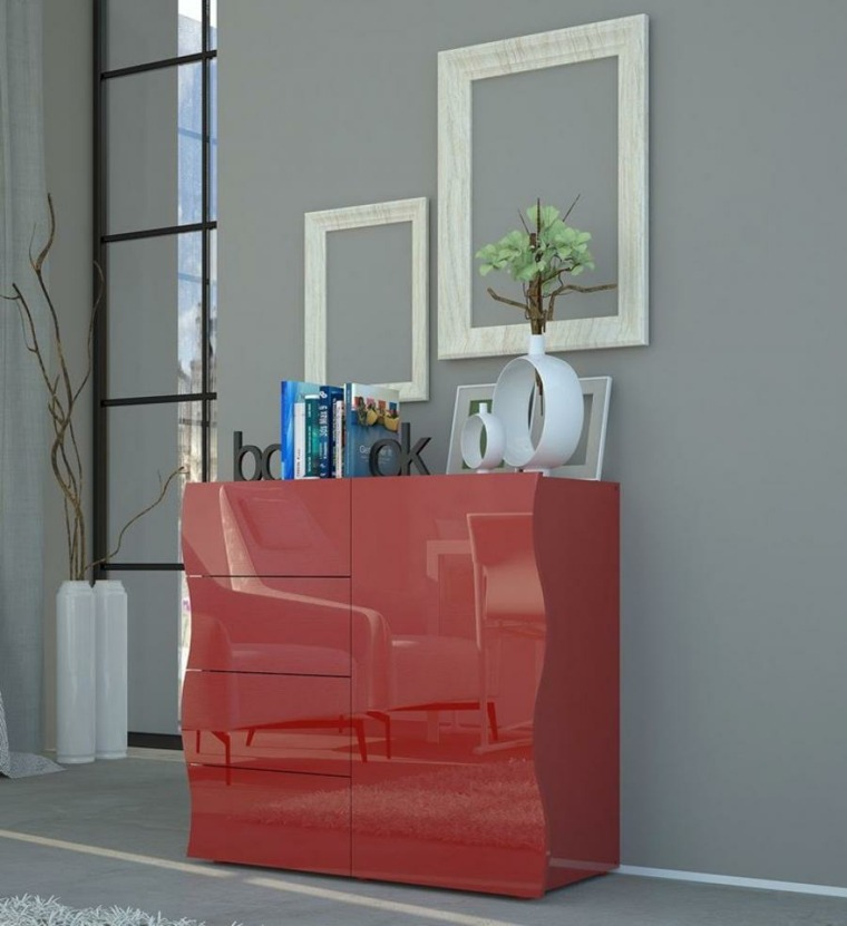 meuble d entree moderne pour la bonne