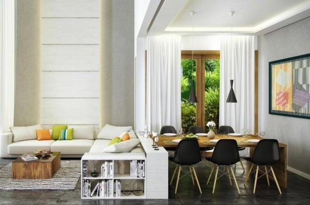 Chaise Design Eames Un Classique Intemporel Du Design