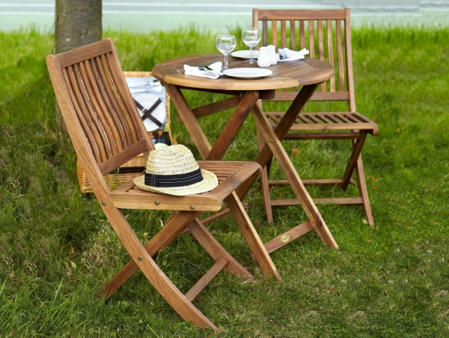Best table jardin pliante occasion ideas awesome - Chaise de jardin en bois pliante ...
