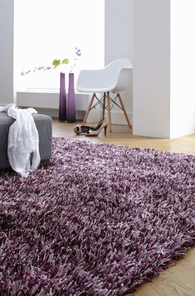 Comment rafrachir lintrieur grce au tapis violet 23 photos