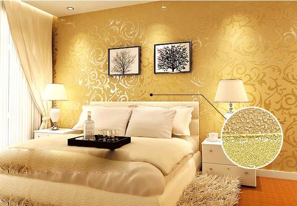 Le tissu damass remplit vos meubles de style et de luxe