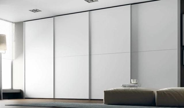 La porte coulissante19 exemples de portes cools et lissantes