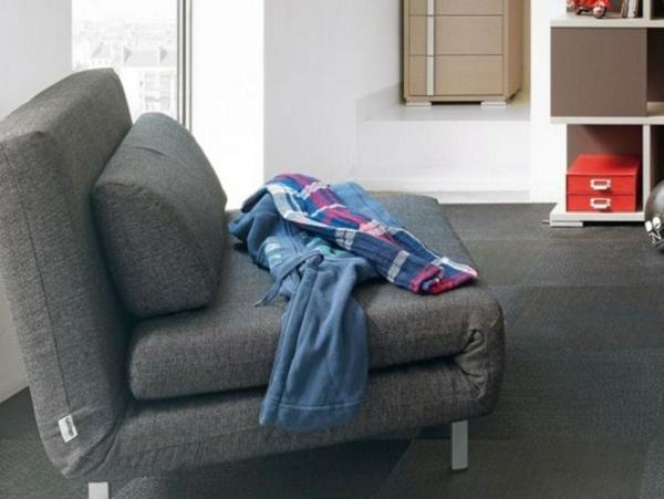 La chauffeuse  un meuble design et confortable