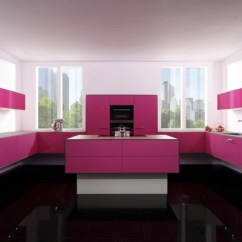 Kitchen And Mixer Pictures Of Countertops Cuisine Rose : 20 Exemples à Consulter