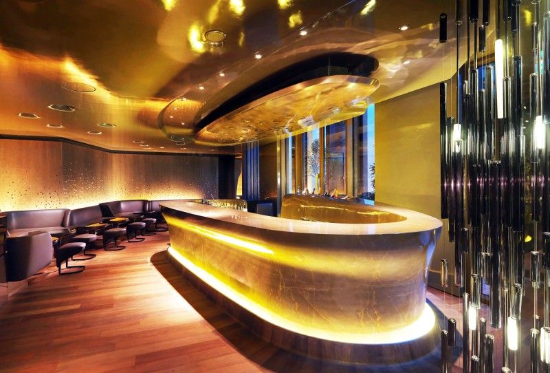 Un Htel De Charme Mandarin Oriental Paris